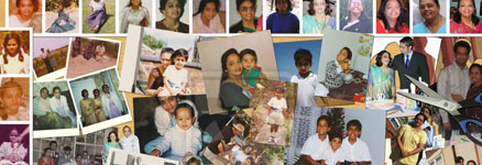 Aunt's 50th Birthday Montage Thumbnail
